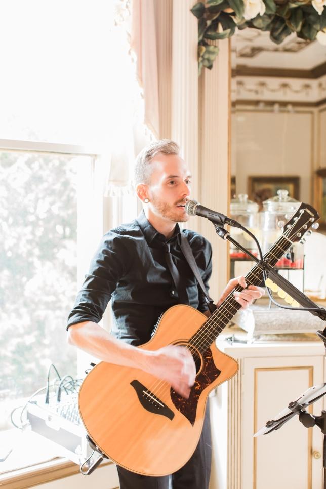 Acoustic Wedding 3