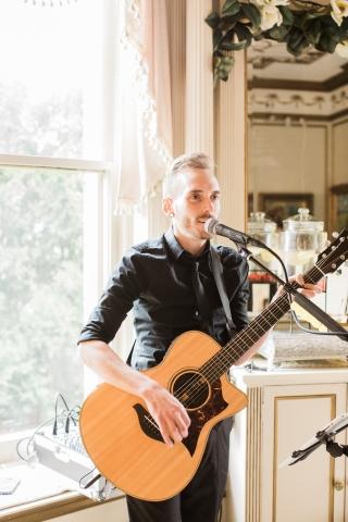 Acoustic Wedding